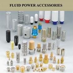 Adsens Fluid Power Accessories