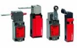 Non-Locking Electromechanical Safety Switches Euchner