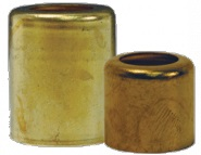 Brass-Ferrules