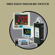 Adsens Precision Pressure Switch