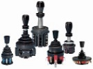 JoyStick Switches Euchner