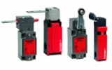 Non-Locking Electromechanical Safety Switches Euchner