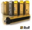 Reer-Light Curtains and Safety Controllers Euchner