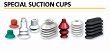Special Suction Cups Coval Vacuum