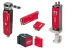 Transponder-Coded Safety Switches Integrated Evaluation Euchner