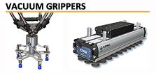 Vacuum Grippers Coval Vacuum