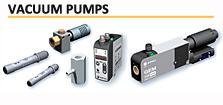 Vacuum Pumps Coval Vacuum