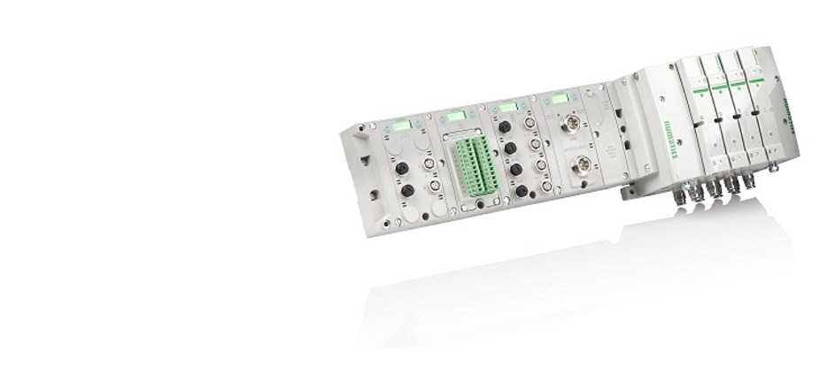 ASCO Pneumatic Fieldbus Valve Manifold Techamster Inc