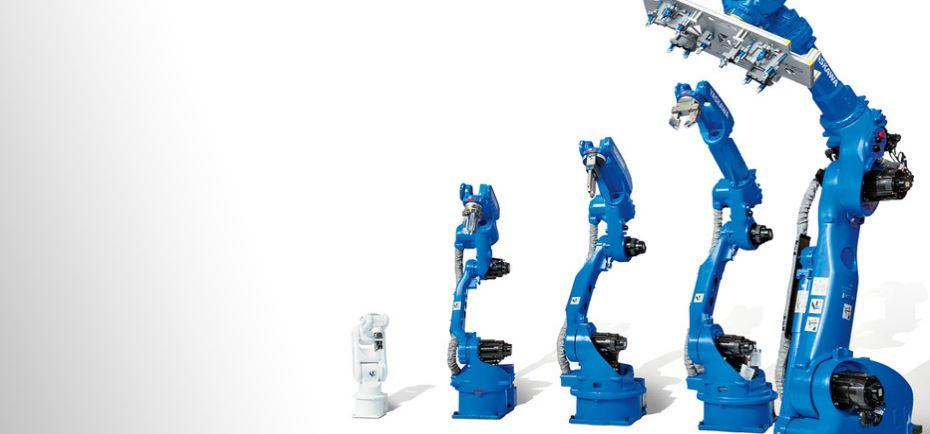 Yaskawa Robots Techmaster Inc