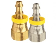 Push-On-Fittings